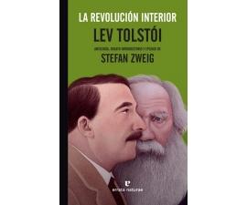 comprar-libro-la-revolucion-interior-lev-tolstoi-stefan-zweig-